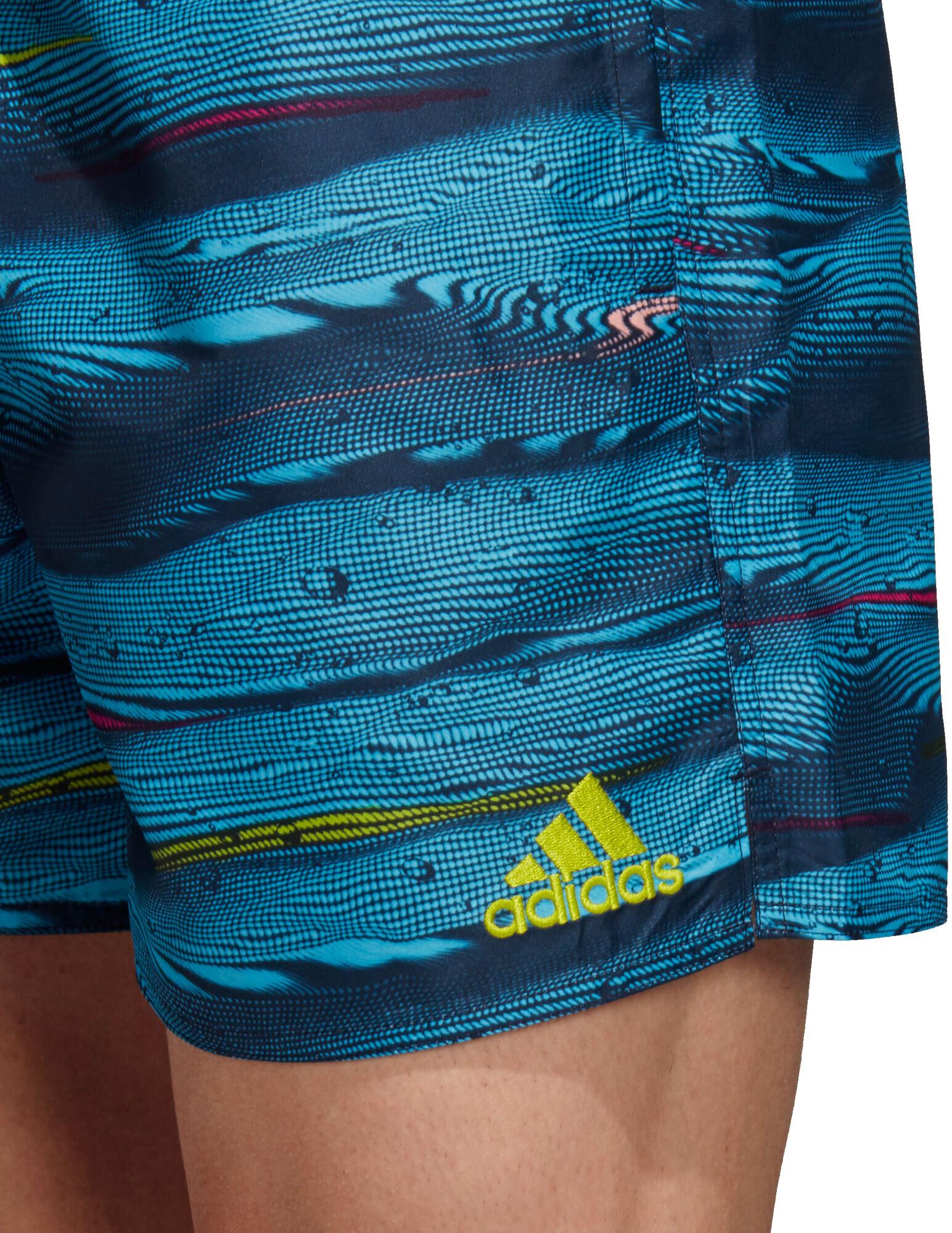 ca81c4bd562188 adidas Parley - Bañadores Hombre - azul | Bikester.es